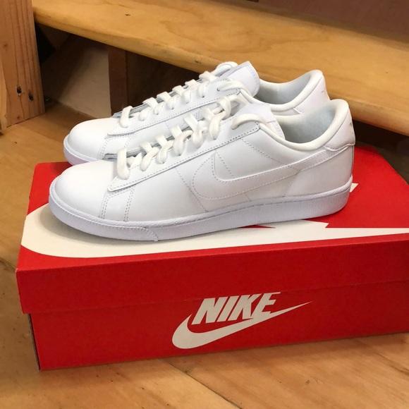 cc9d01d02fa92 Nike Shoes | Womens Tennis Classic Sz85 Nwt And Box | Poshmark